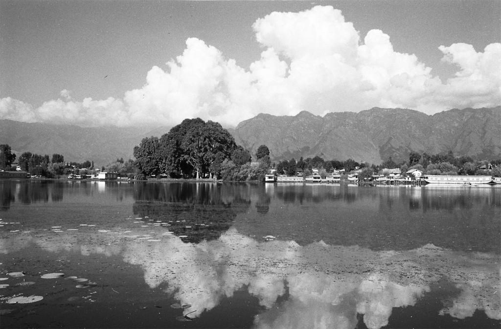 Nageen Lake - Srinagar