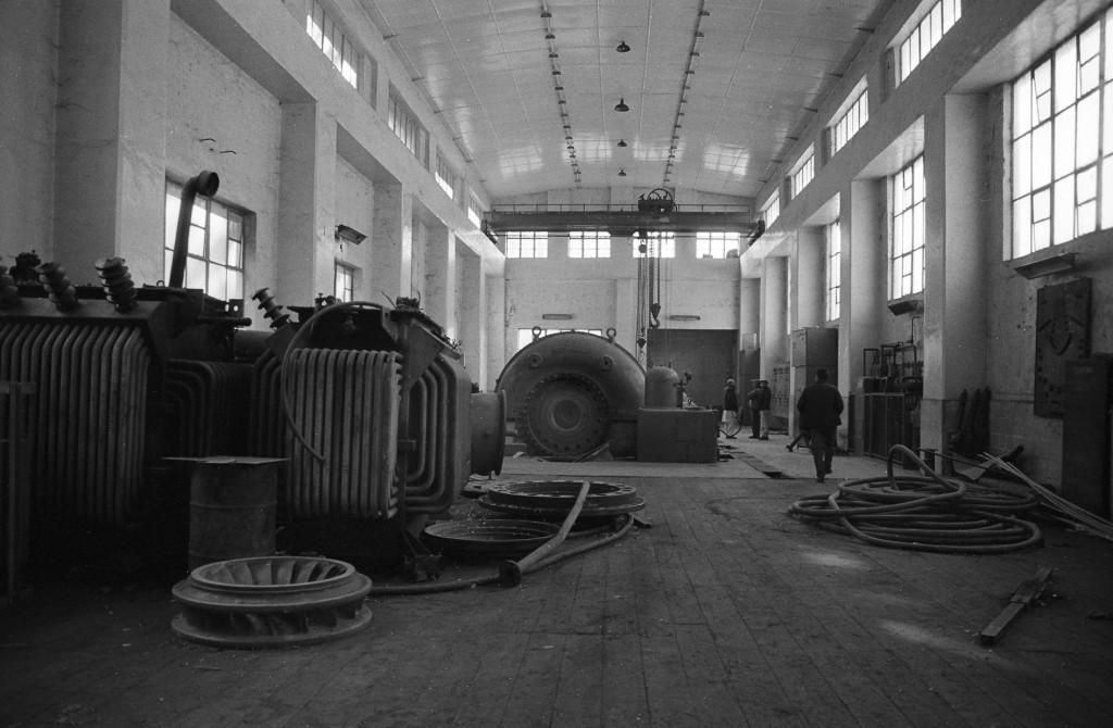 Turbine Hall - interior 2